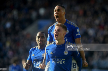 Analysis: The rise of Harvey Barnes and Youri Tielemans as values rocket