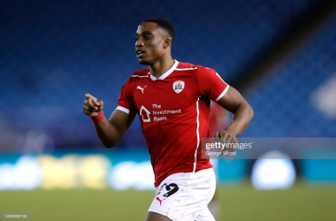 Barnsley 2-1 Preston North End: Reds battle from behind again