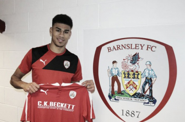 Photo: Barnsley Football Club