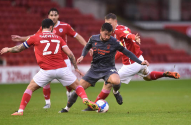 Nottingham Forest vs Barnsley preview: How to watch, kick-off time, team news, predicted lineups and ones to watch