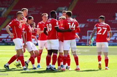Barnsley 1-0 Rotherham United: Reds edge past valiant rivals