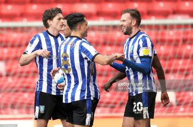 Barnsley 1-2 Sheffield Wednesday: Owls stun high-flying Reds