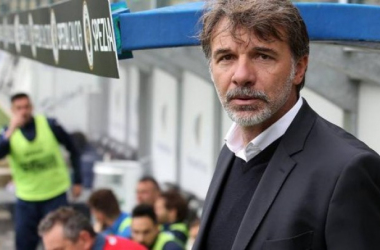 Benevento, Baroni verso il Napoli: Armenteros davanti, Memushaj verso l'esordio