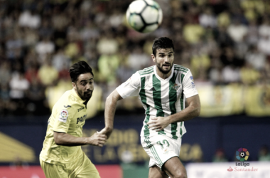 """Barragán: """"Cuando un futbolista llega al Betis se da cuenta de lo que es"""""""