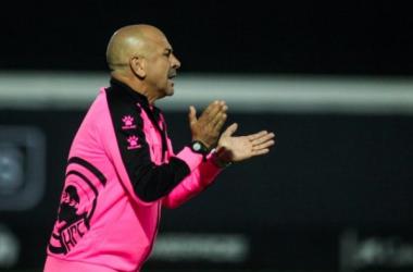"""Barragán: """"No se puede crucificar a nadie por errores puntuales"""""""