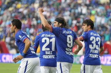 (Foto: Cruz Azul FC)