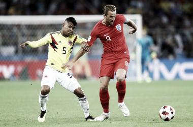 Colombia - Inglaterra: puntuaciones de Colombia, octavos de final del Mundial de Rusia 2018