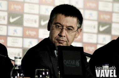 """Bartomeu: """"Responsables de la sanción de la FIFA somos todos y ninguno"""""""