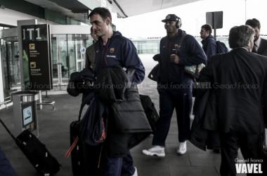 El Barça Lassa buscará la sorpresa ante el CSKA de Moscú