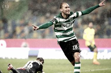 Fotografía: Sporting CP