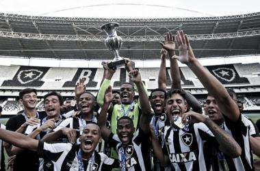 Foto: Vitor Silva/SS Press/Botafogo