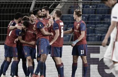 Basel vence Eintracht Frankfurt novamente e confirma vaga nas quartas da Europa League