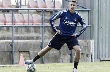 """Baselga y Jannick, listos para """"devolver la confianza"""" en el primer equipo"""