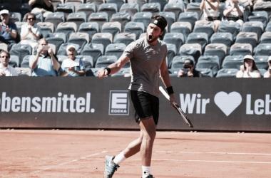 Foto: Divulgação/ATP/German Open Tennis Championship