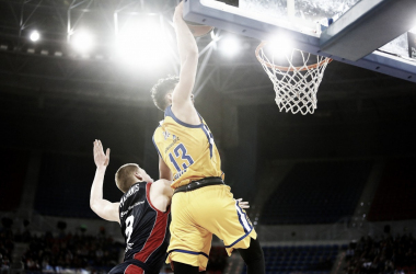 Turkish Airlines Euroleague - Lo sforzo collettivo del Baskonia ribalta il Khimki: 87-77 a Vitoria