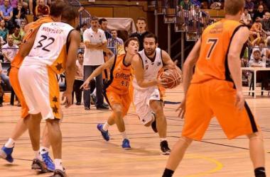 """Baloncesto Fuenlabrada - Valencia Basket: El Fuenlabrada medirá su mejora ante un Valencia """"on fire"""""""