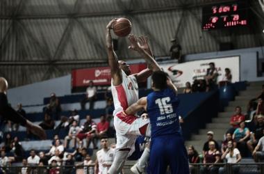 Pensando em 2020, Basket Osasco renova com o ala-armador Robinho