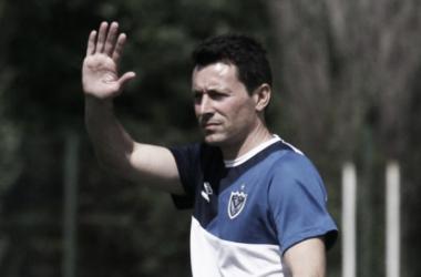 El 'Fortín' se queda sin entrenador. Foto: Vélez Sarsfield Página Oficial.