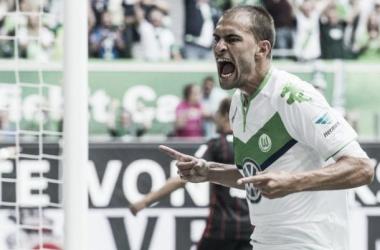 La domenica di Bundesliga: vittorie per Wolfsburg e Colonia