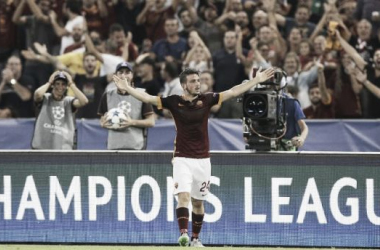 BATE vs Roma : Roma look to build off good start in UEFA Champions League (Photo via ESPNFC)