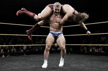 NXT 279: Dunne vs Bate III