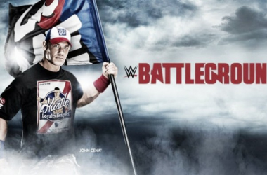 Who will head leave the Battleground victorious? Photo-SecScoops.com