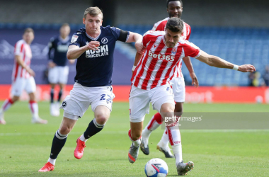Stoke City vs Millwall preview: How to watch, kick-off time, team news, predicted lineups and ones to watch