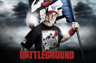 Battleground is set to be a historic night for the WWE. Photo- WWE.com