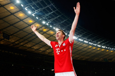 Fonte immagine: FC Bayern English