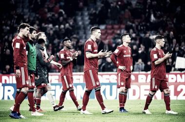 Foto:Divulgação/Bayern