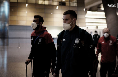 Bayern de Munique e Al Ahly se enfrentam de olho na final do Mundial de Clubes