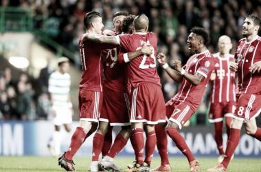 Bayern Monaco, serviva soltanto vincere   www.twitter.com (@FCBayern)