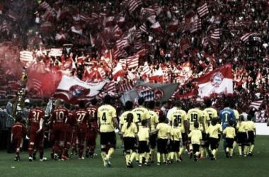 Bayern Munich - Borussia Dortmund Preview: Title contenders face off in Der Klassiker
