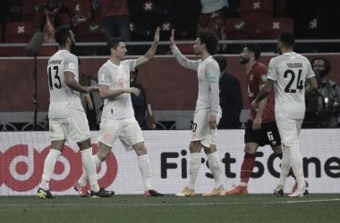 Lewandowski decide! Bayern de Munique elimina Al Ahly e está na final do Mundial