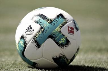 Balón de la Bundesliga | Foto: FC Bayern