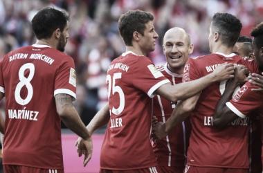 Champions League, il Bayern non può sbagliare contro il Celtic