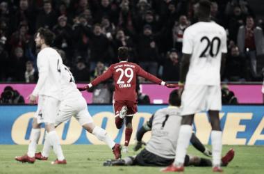 Foto: A. Beier/FC Bayern