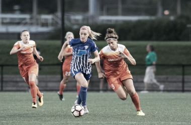 Boston were no match for Houston tonight | Source: bostonbreakers.com