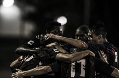 El CF Gavà buscará una nueva victoria | Foto: CF Gavà