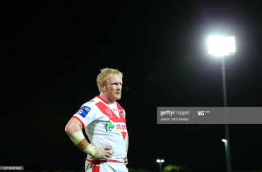 NRL: James Graham in line for 'immediate' Super League return