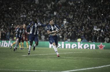 (Foto: Reprodução / Porto)