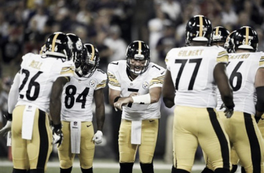 Pittsburgh will need their offense to rise to the occasion against New England | Source: Nick Wass/AP