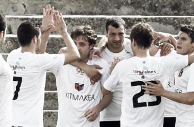 CE Constància 1 - 0 CD Alcoyano: el Deportivo cede su primera derrota en Inca
