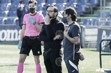 José Bordalás / Foto: Getafe CF