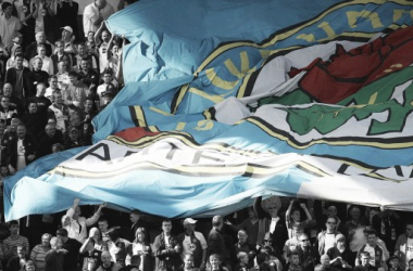 Blackburn Rovers can buy players again with their transfer embargo lifted - image via rovers.co.uk