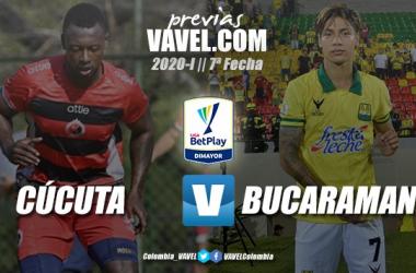 Previa Cúcuta Deportivo vs. Atlético Bucaramanga: un clásico con muchos ingredientes