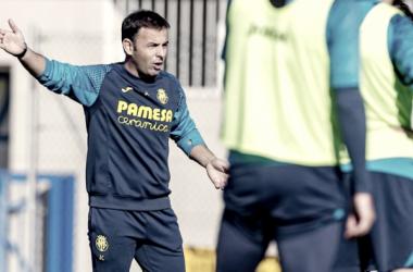 Anuario VAVEL Villarreal 2017: Javier Calleja, un año de progresión