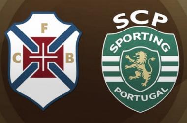 Belenenses x Sporting: duelo de históricos