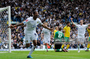 Leeds United's 16 crazy years: Part 2 - Administration and League One