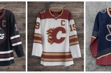 La temporada 2019 - 2020 de la NHL sigue sumando homenajes al pasado - Adidas.com